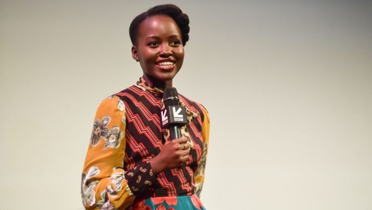 Lupita Nyong'o Is Here For 'Us' On Instagram