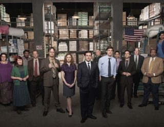 'The Office' Is Still Hitting Milestones (And Reminding Us the After 'Office' Life Is Severely Lacking)