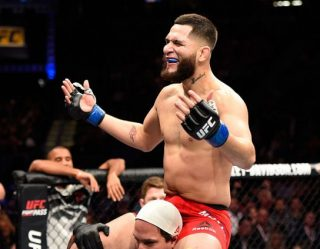 5 Things You Should Know About Jorge Masvidal