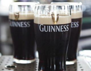 Brews News: 8 Surprising Facts You Didn't Know About Irish Beer Brand Guinness