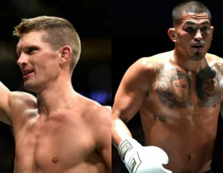 Weekend Warrior: Thompson-Pettis Fronts UFC Fight Night
