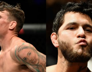 Weekend Warrior: Till-Masvidal Tops UFC Fight Night 147