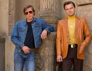 'Once Upon a Time in Hollywood' Trailer Teases the Epitome of Movie Star Match-Ups