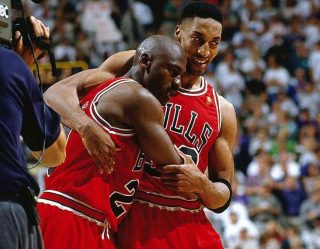 Ranked! Legendary NBA Moments to Fire Up a Different Postseason