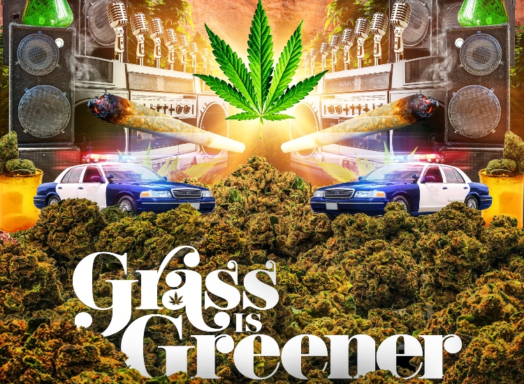 The Grass Is Greener On Netflix In Time For 4 20 And Other