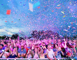 Festify App Makes Your Dream Music Festival Line-Up a Reality