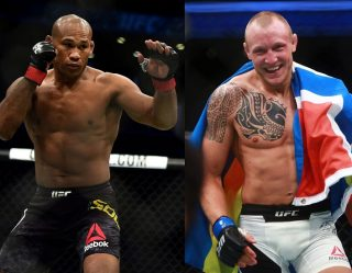Weekend Warrior: UFC Fight Night 150 Gets 'Jacare' vs. 'The Joker'