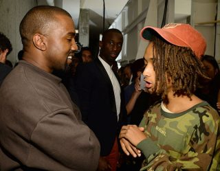 Jaden as Kanye: Young Famous Narcissist Gets to Play Older Famous Narcissist