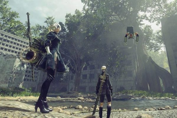 best single-player video games