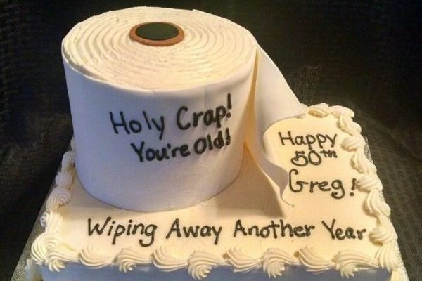 Excellent 25 Terribly Unfortunate But Hilarious Birthday Cakes For An Funny Birthday Cards Online Alyptdamsfinfo