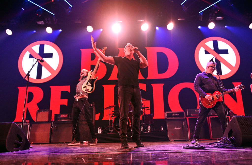 Bad Religion (Since 1979)