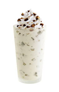 7. Reese's Peanut Butter Cup Blast – Sonic