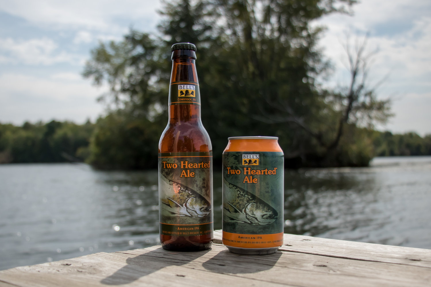 1. Bell's Two-Hearted Ale