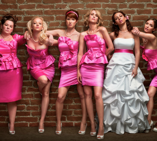 Bridesmaids (May 13th, 2011)