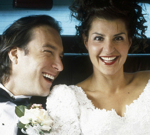 My Big Fat Greek Wedding (August 2nd, 2002)