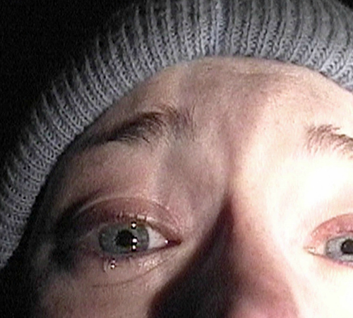 The Blair Witch Project (July 30th, 1999)