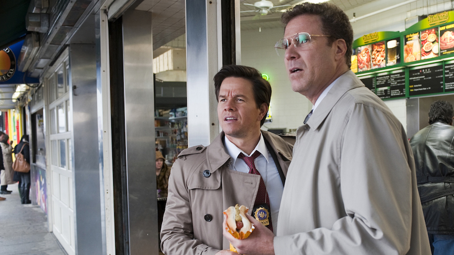 2. The Other Guys