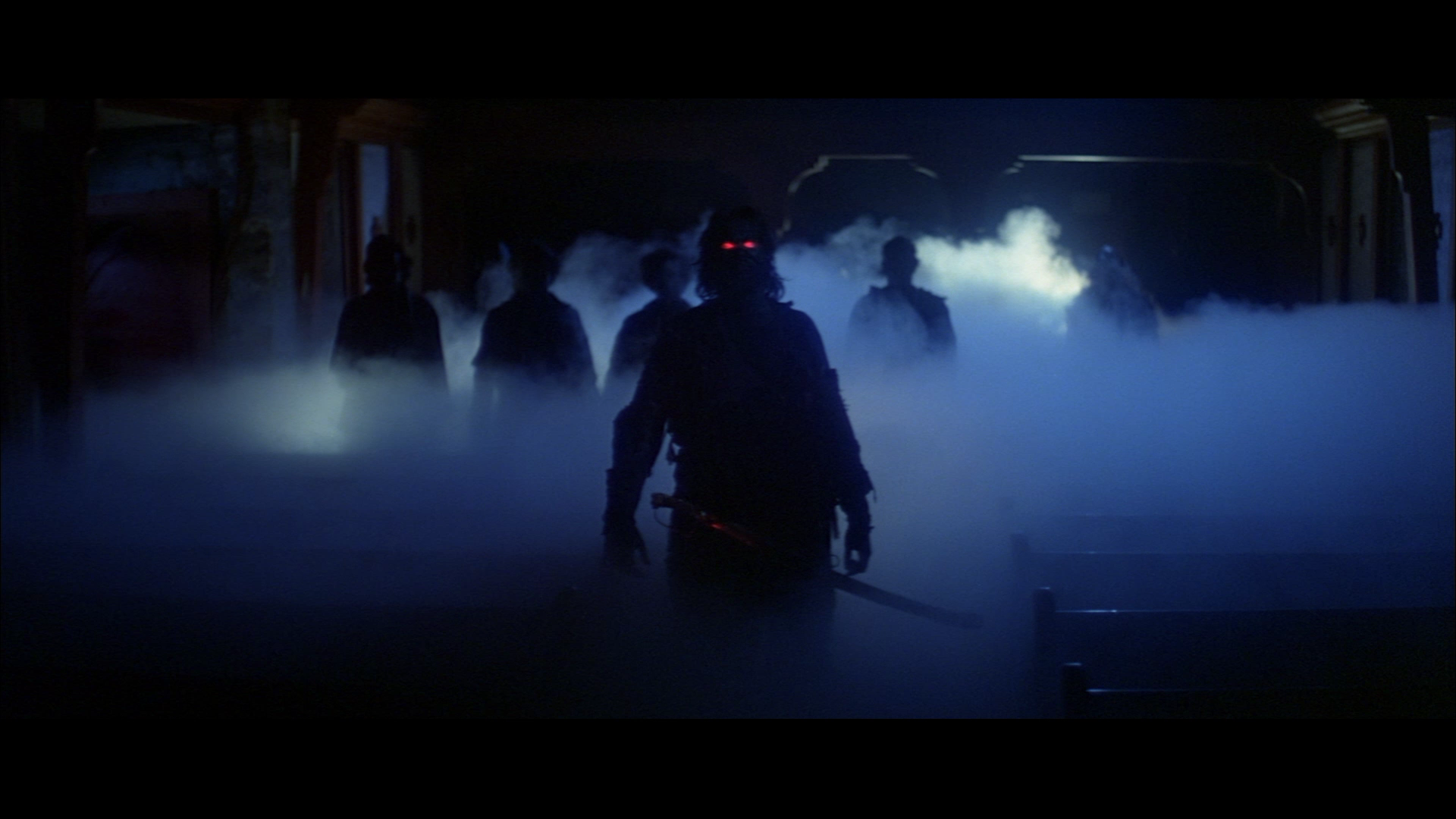 4. The Fog - John Carpenter
