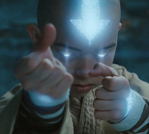 Worst Eye-Gouging Misuse of 3D: The Last Airbender (2010)
