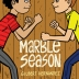 3. MARBLE SEASON by Gilbert Hernandez