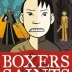 2. BOXERS/SAINTS by Gene Luen Yang