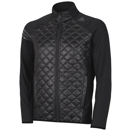 Adidas ClimaHeat Concept Fill Jacket