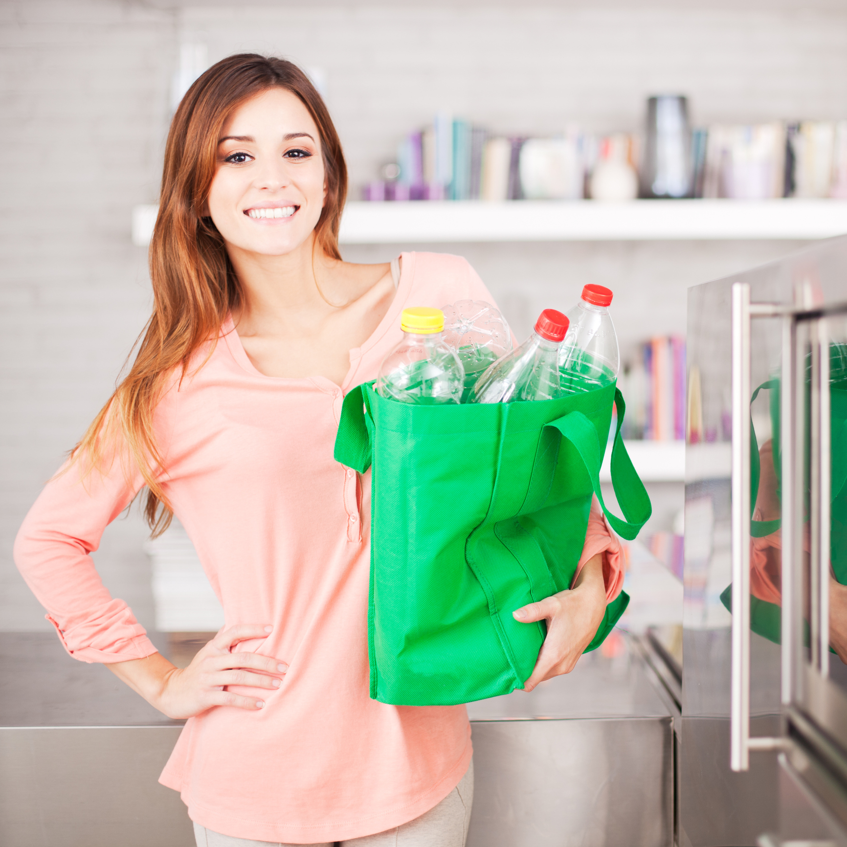 10 Easy Ways College Students Can Go Green