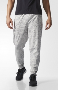 MEN ATHLETICS HEATHERED PANTS