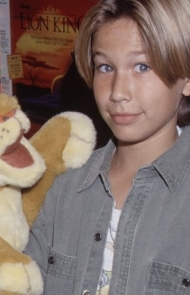 Jonathan Taylor Thomas - Then