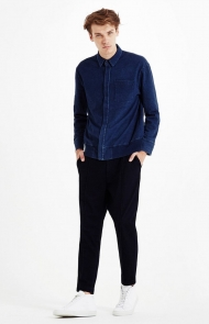 The Ritri Trouser by AG Jeans