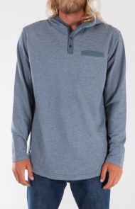 Katin, Sleep Hooded Henley