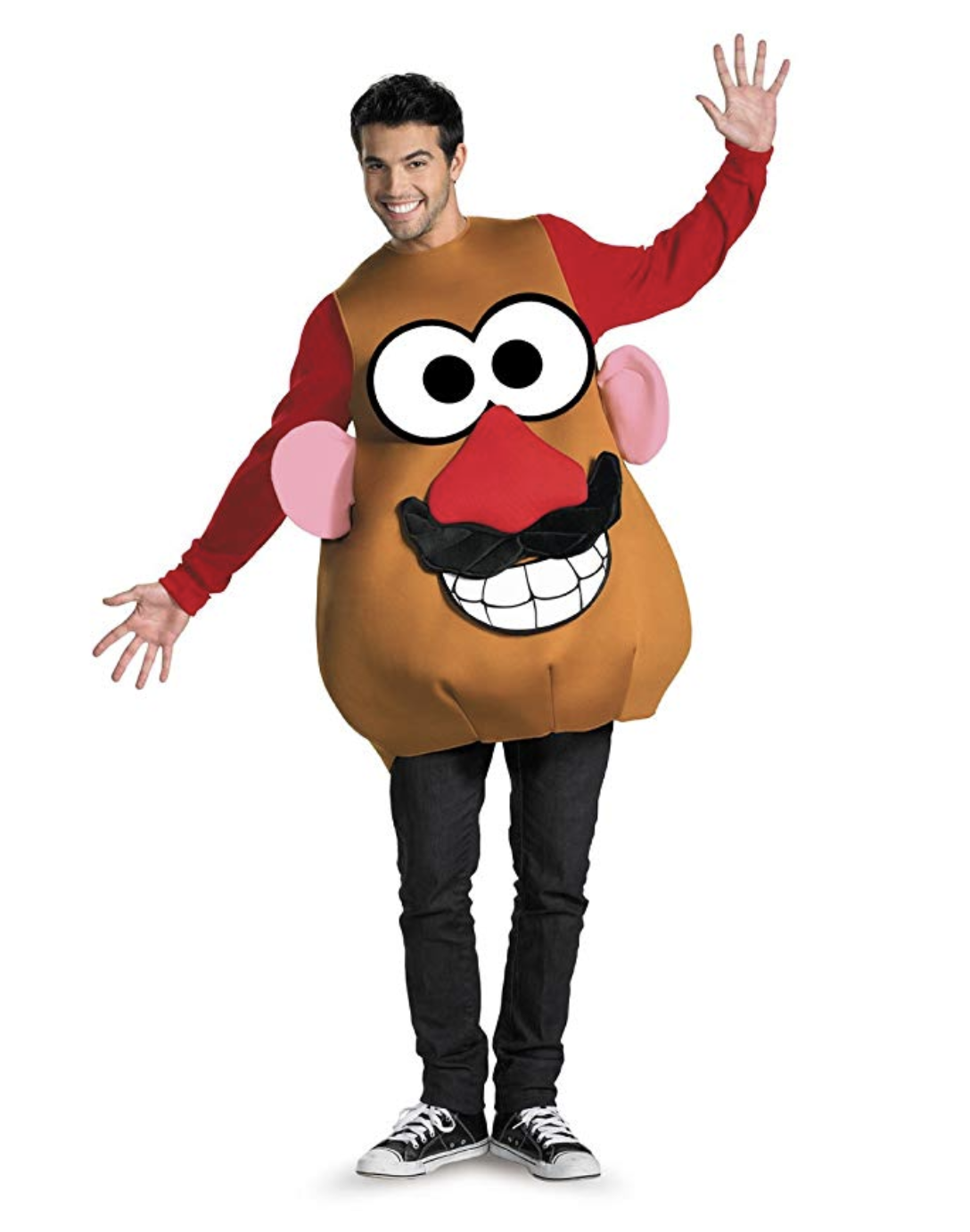 Disguise's Mr./Mrs. Potato Head Costume