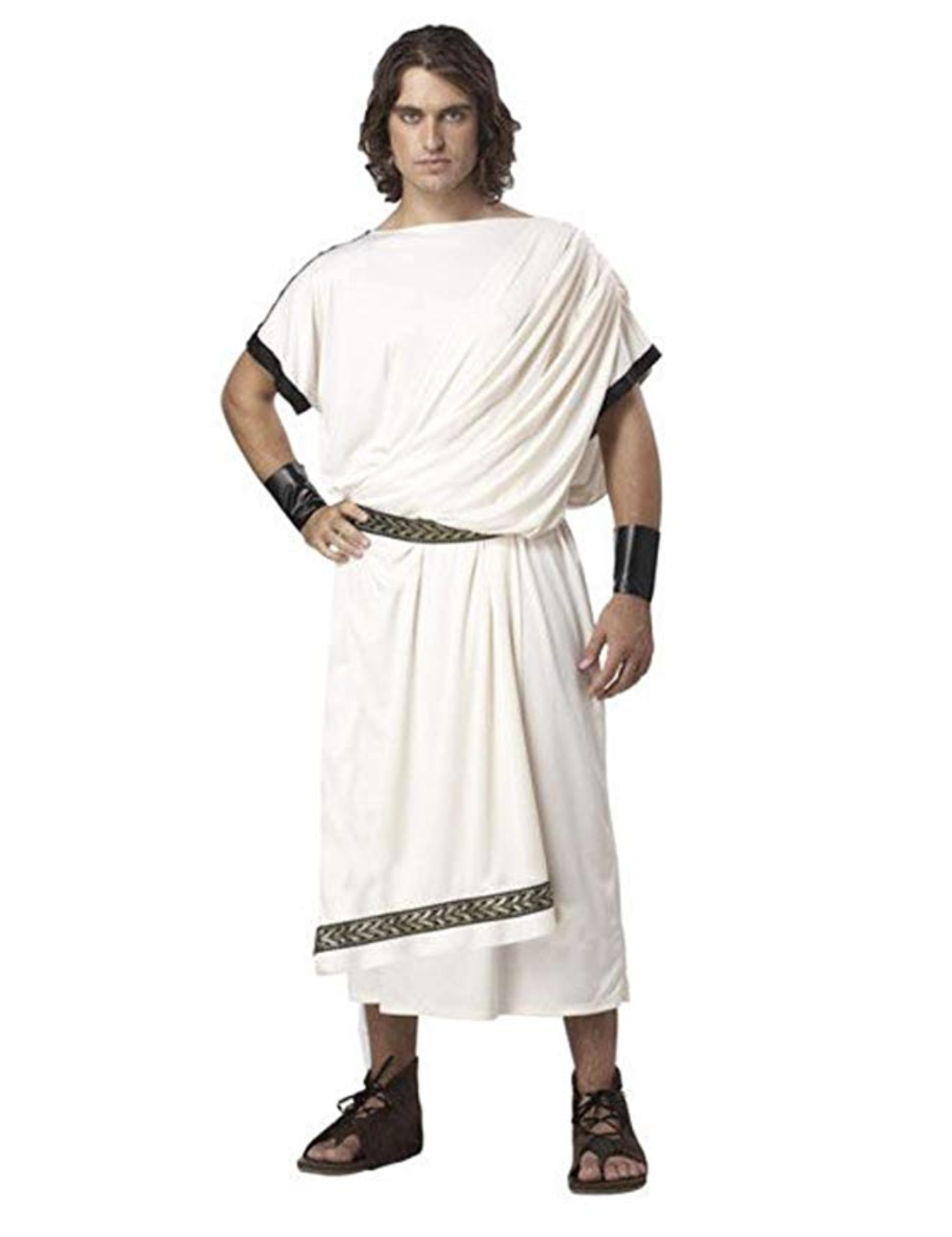 California Costumes Men's Toga Set