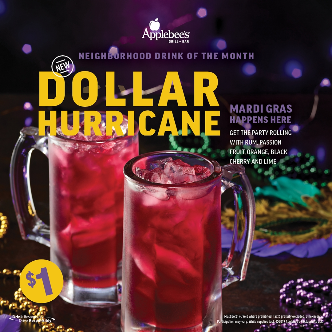 Dollar Hurricane
