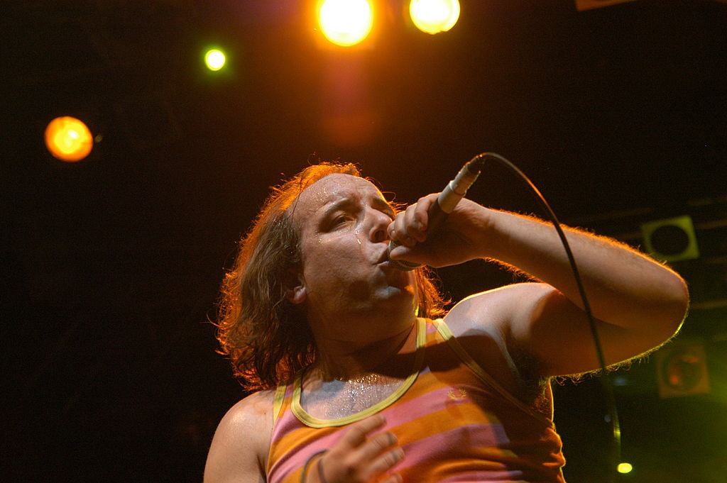 Har Mar Superstar's Bye Bye 16-Ounce Personal Tall Boy Best Summer Ever Beer - Modist Brewing