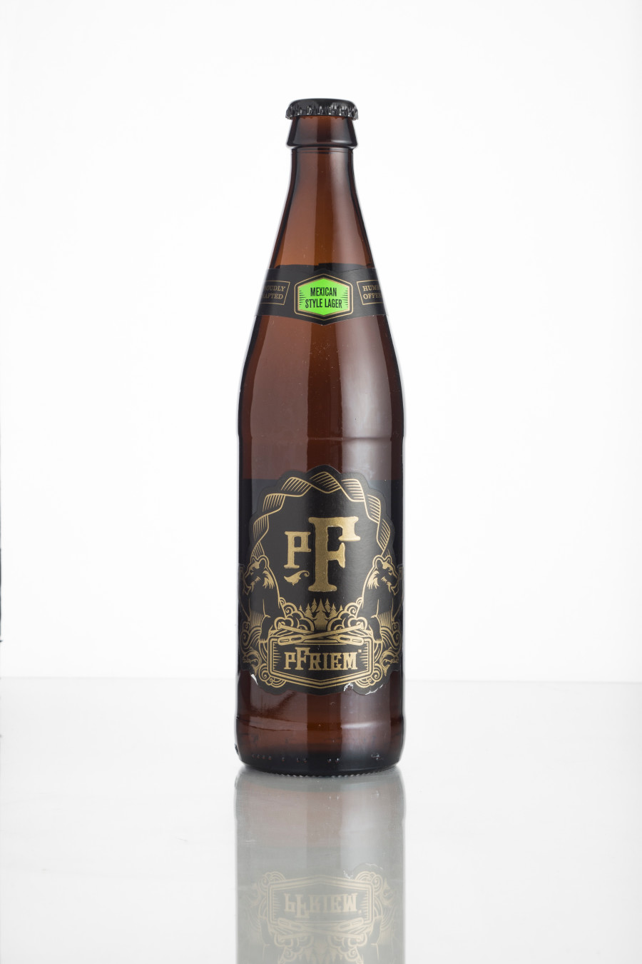pFriem Mexican Style Lager