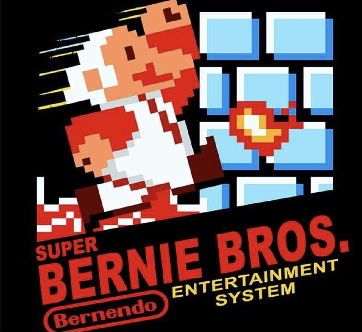 Available Wherever Bernendo Games Are Sold