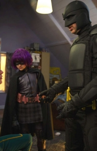 No. 8 - Kick-Ass (2010)