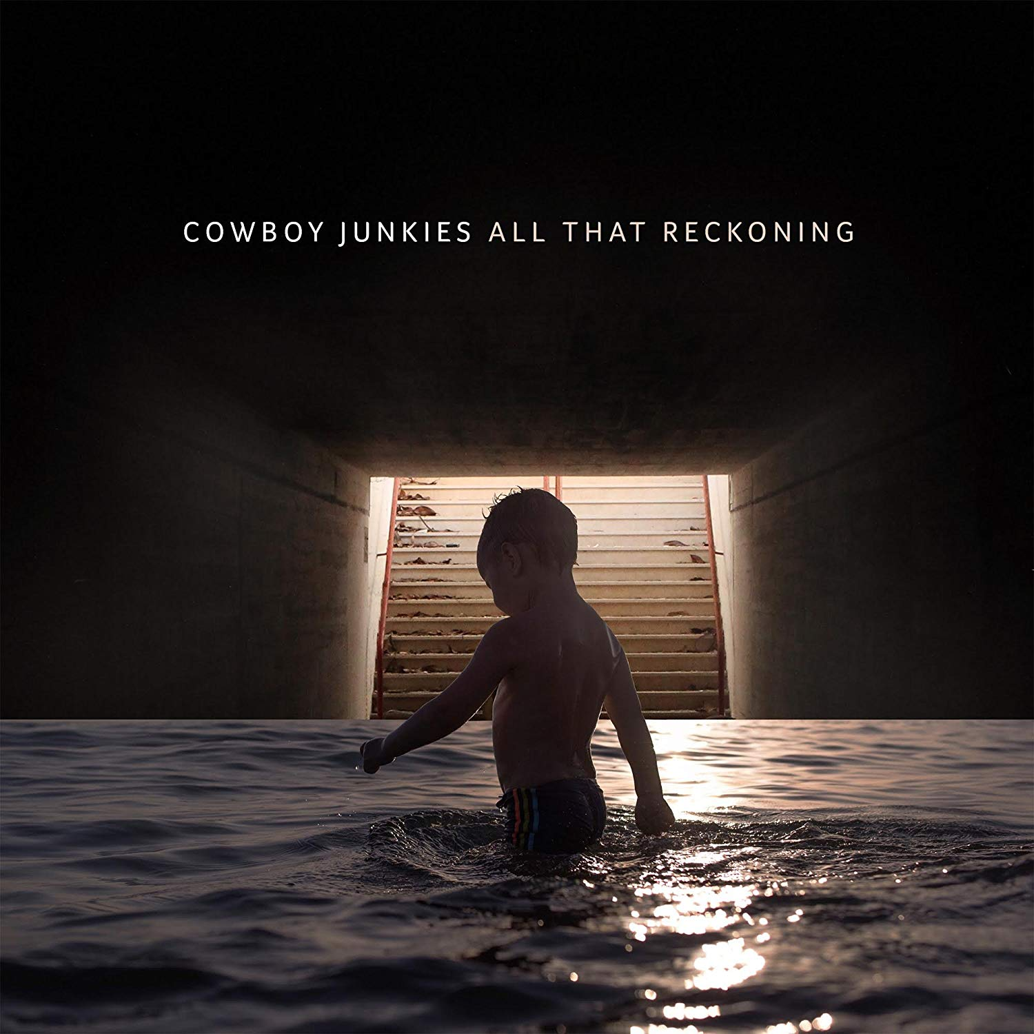 Cowboy Junkies: 'All That Reckoning'