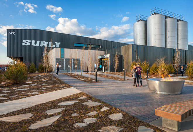 Surly Brewing (Minneapolis)