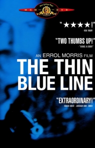 """""""The Thin Blue Line"""" (1988)"""