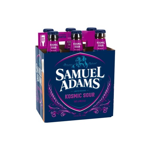 Samuel Adams Kosmic Sour