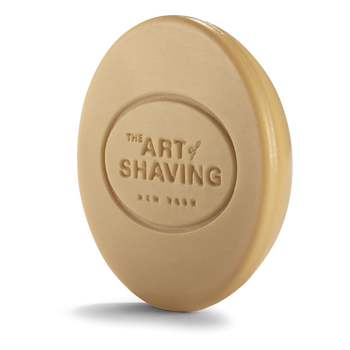 Unscented Shaving Soap by The Art of Shaving
