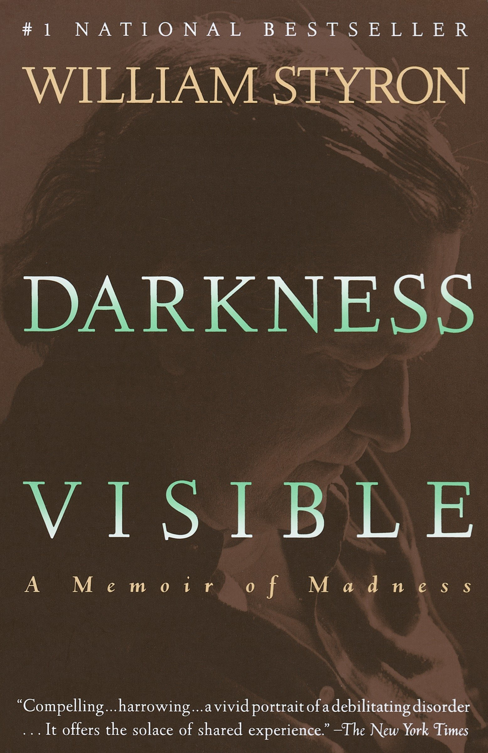 'Darkness Visible' by William Styron