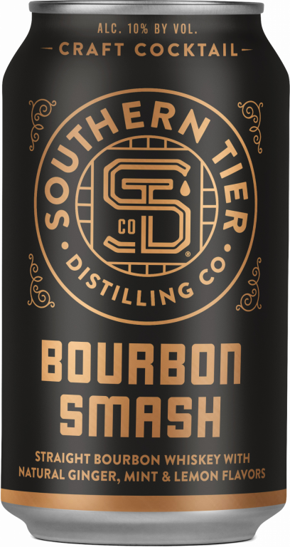 Southern Tier Bourbon Smash