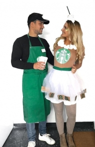 Starbucks Barista and Beverage
