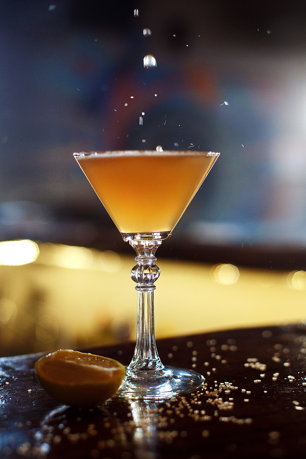 The Unpopularity Of The 15-Minute Cocktail