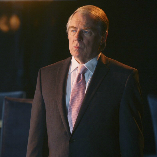 Victor Baron from 'Castle'