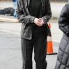 Elle Fanning shooting on location a scene on the set of her upcoming movie 'Third Generations' Featuring: Elle Fanning Where: New York City, New York, United States When: 11 Nov 2014 Credit: TNYF/WENN.com