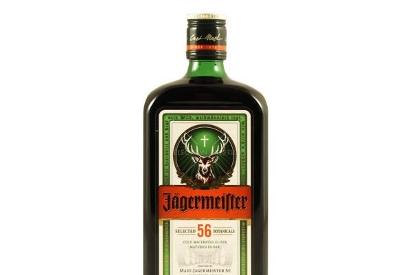 Court Rules Jager Logo Isn't Offensive to Christians, Only the Drink Is to People With Taste Buds